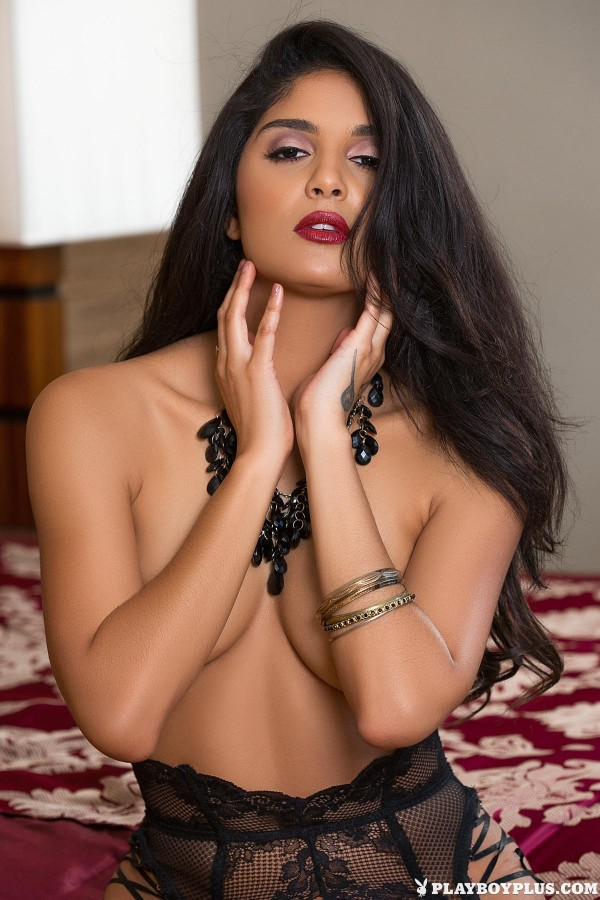 Melissa Lolita in Seduce You - Playboy