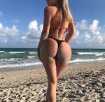 Anastasia Kvitko: Miami Shoot Sneak Peek - DynastySeries TV