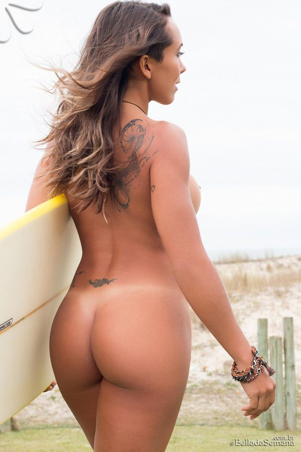 Ju Freitas on BellaClub.com