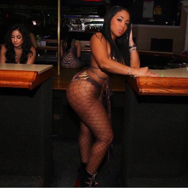 Dalii Baby: More of Time Me Up - Jose Guerra
