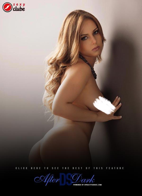 Bruna Rodrigues in Sexy Brazil - DSAfterDark