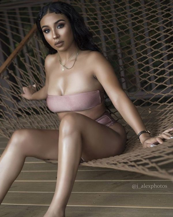 Rolanda Baker @rolandabaker - Introducing - J. Alex Photos