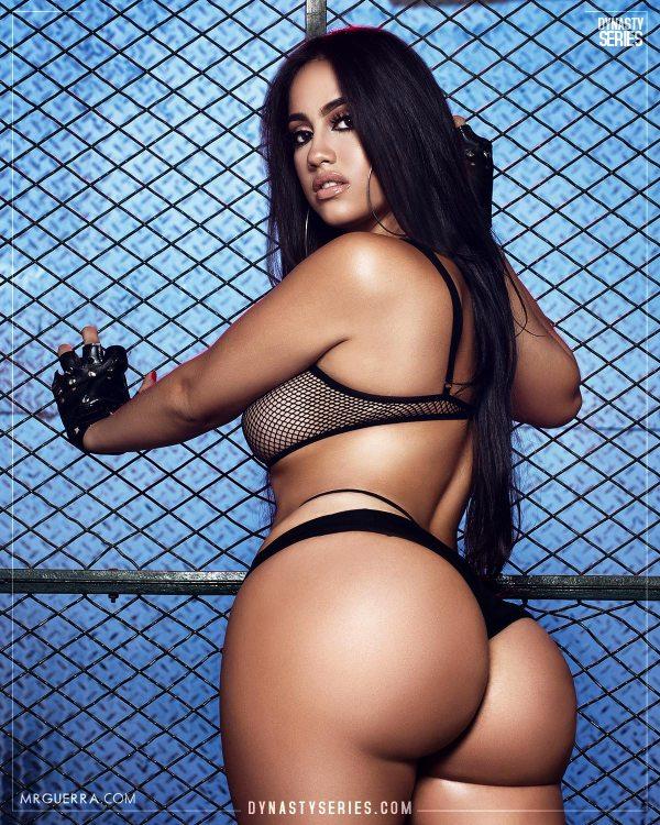 Michelle Pichardo: Elevation - Jose Guerra