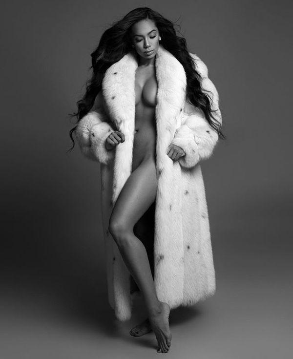 Erica Mena: Dirty 30 - Jessy J Photo