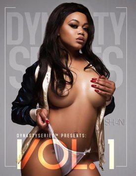 DynastySeries™ Presents: Vol.1 & Vol. 2