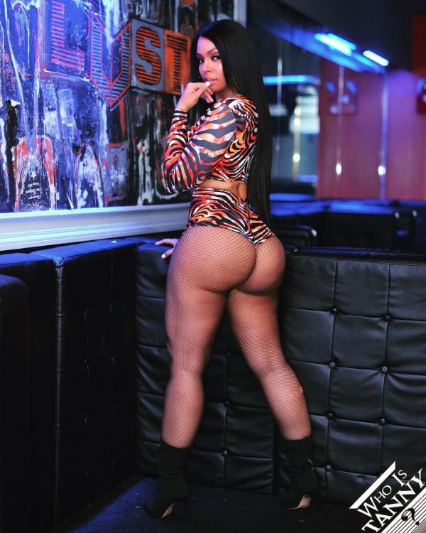 Yarissa G: More of WetNWild - Jose Guerra