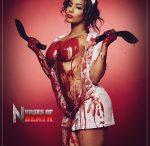 Ayisha Diaz: DynastySeries Collectors Edition - Nurses of Death