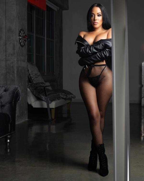 Nicole Zavala @realnicolezavala: Reality Queen - CTE Photography
