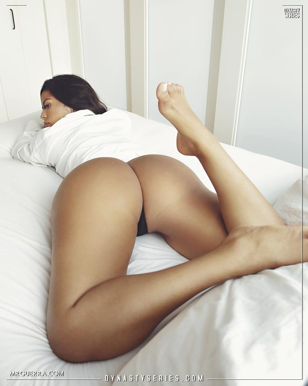 Strella Kat: More of Is This Yours? - Jose Guerra