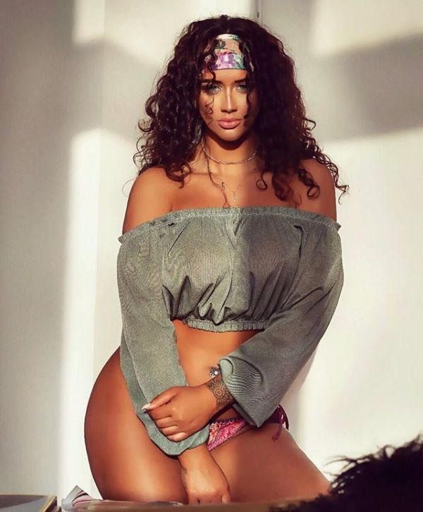 Sarah Kirkwood @portuguese_princess_x: Heavy Dose - Nice Price Photography