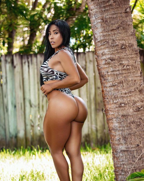 Alejandra Gil @camilita1207: Paradise Bliss - Pedro Rolle Jr.