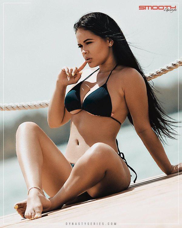 Annabelle G: Gulf Stream - Iryna Kuziv