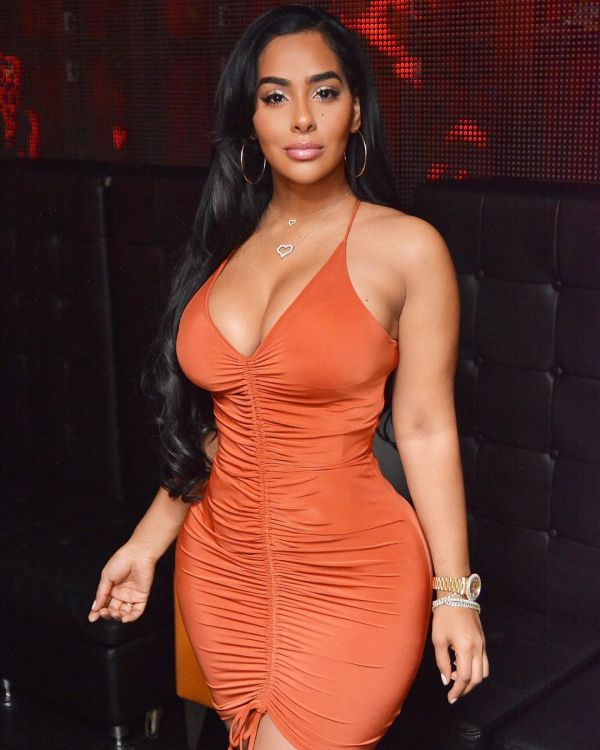 Ayisha Diaz @ayishadiaz: Summer Madness - Facet Brand