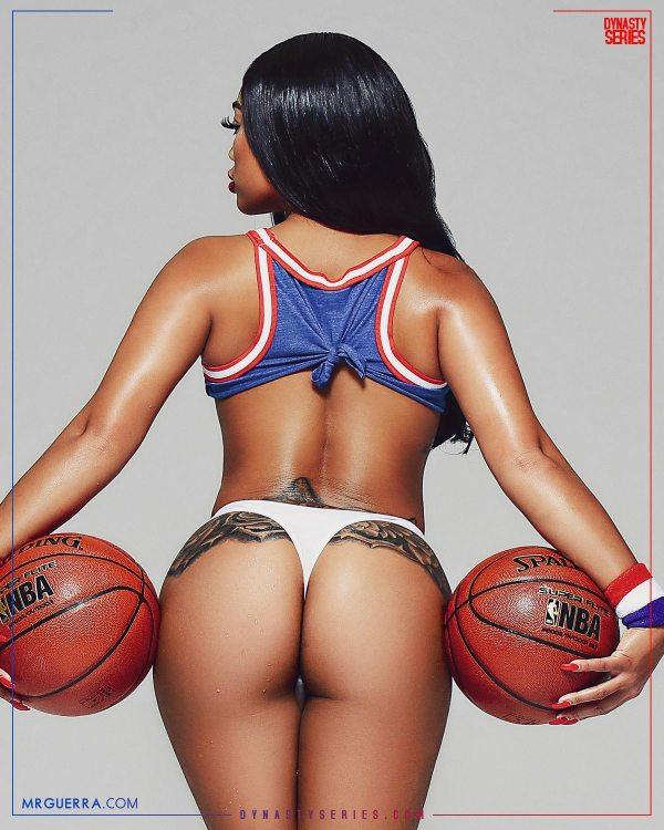 Goodie: NBA Bubble Life - NBA2K20 x Jose Guerra
