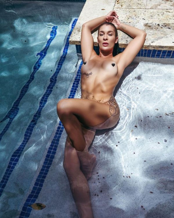 Olivia Ann Jones @olivia.ann.jones x Interscope Photography