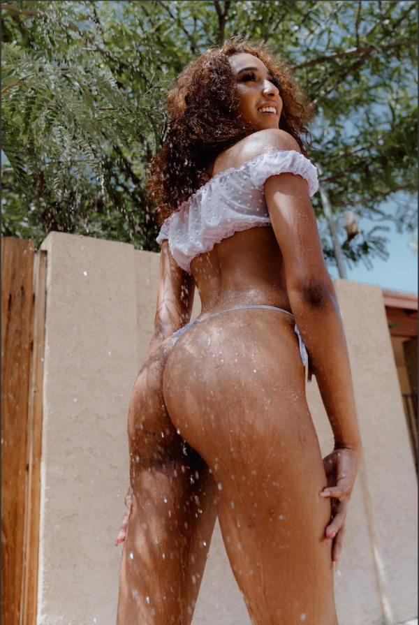 Brixley Benz @@BrixleyBenz - AVN Interview