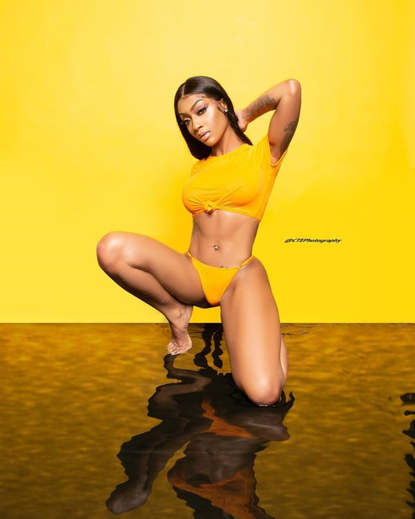 Lex Daddy @thereallexdaddy: Twice As Nice - CTE Photography