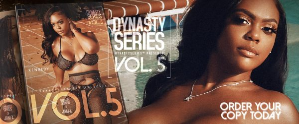 Kennedy Pico @kennedy.pico x DynastySeries™ Presents: Volume 5 - West Coast Edition x Jam-X