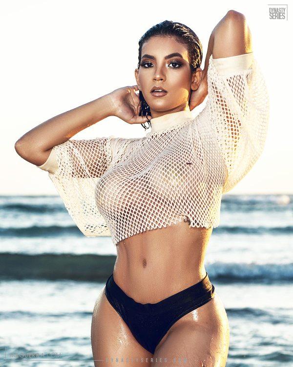 Mega Barbie @megaabarbie: Surfside - Jose Guerra
