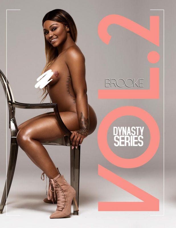 Volume 2 – Brooke