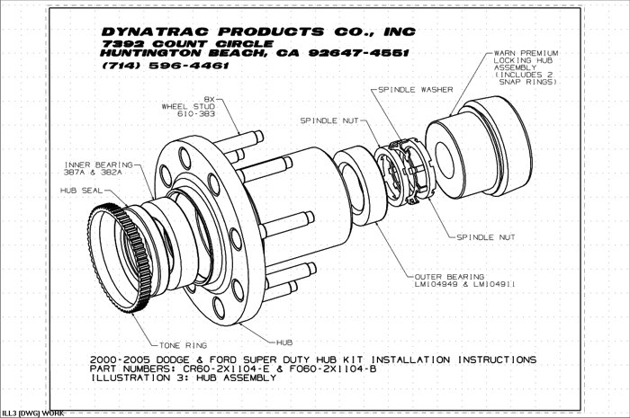 Dodge 3500 Front Axle Diagram. Dodge. Wiring Diagram Images