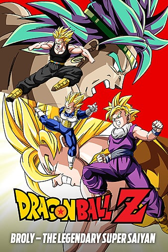 Dragon Ball Super Torrent : dragon, super, torrent, Dragon.Ball.Z.Broly.The.Legendary.Super.Saiyan.1993.REPACK.1080p.BluRay.x264-AERO, Torrent, Download