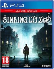 The Sinking City PS4 PKG