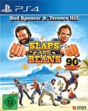 Bud Spencer and Terence Hill – Slaps And Beans PS4 PKG
