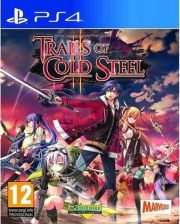 The Legend of Heroes: Trails of Cold Steel II PS4 PKG