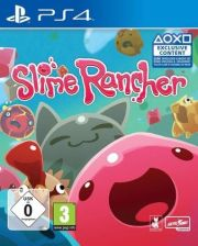Slime Rancher PS4 PKG