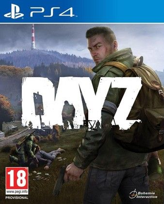 DayZ.PS4-UNLiMiTED