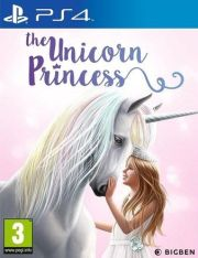 The Unicorn Princess PS4 PKG