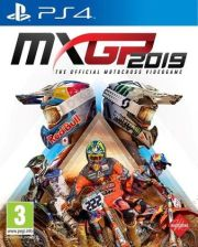 MXGP 2019 – The Official Motocross Videogame PS4 PKG