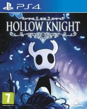 Hollow Knight PS4 PKG