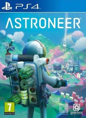 ASTRONEER.PS4-CUSA16473