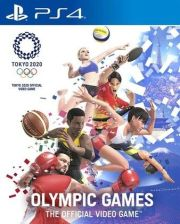 Olympic Games Tokyo 2020 – The Official Video Game PS4 PKG