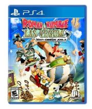 Roman Rumble in Las Vegum – Asterix and Obelix XXL 2 PS4 PKG