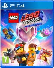 The LEGO Movie 2 Videogame PS4 PKG