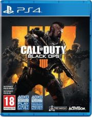 Call of Duty: Black Ops 4 PS4 PKG