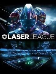 Laser League PS4 PKG