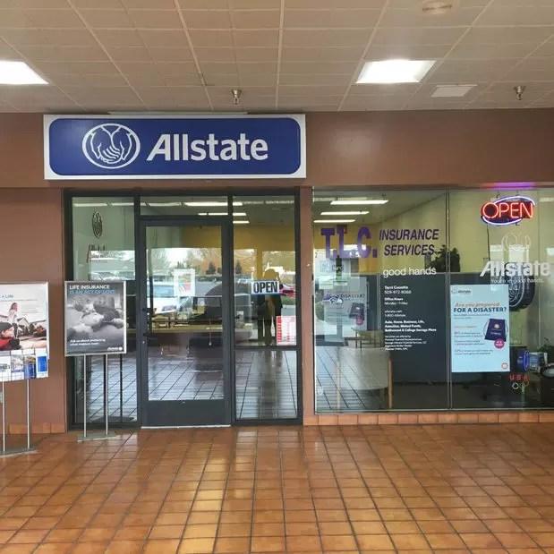 Allstate Car Insurance In Yakima Wa Terri Couette
