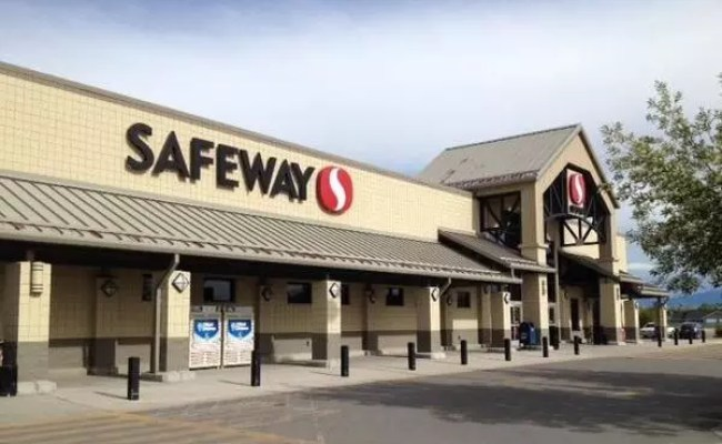 Safeway At 570 N Montana St Dillon Mt Weekly Ad Grocery