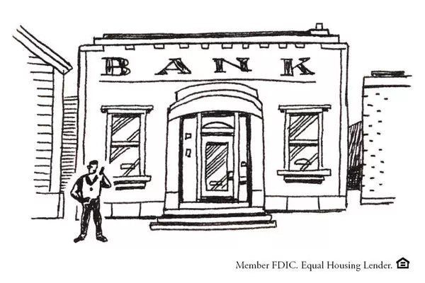 First Interstate Bank in 41 5th Ave Belle Fourche, SD