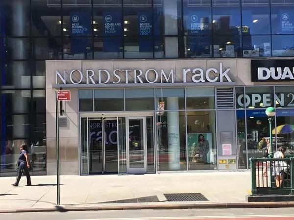 nordstrom rack near me nyc