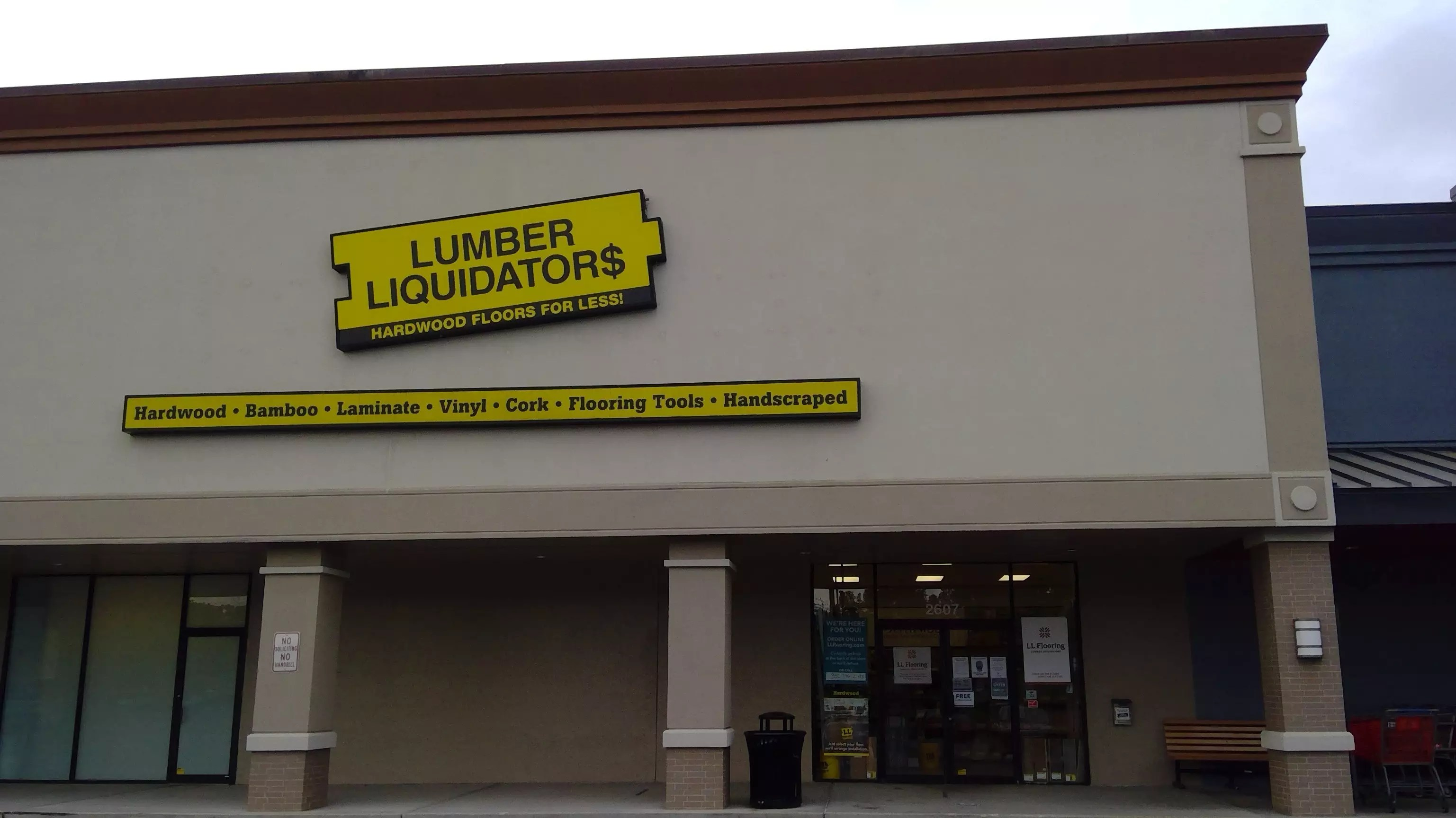 ll flooring lumber liquidators 1385