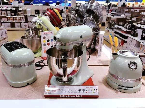 robots culinaires boulanger dunkerque