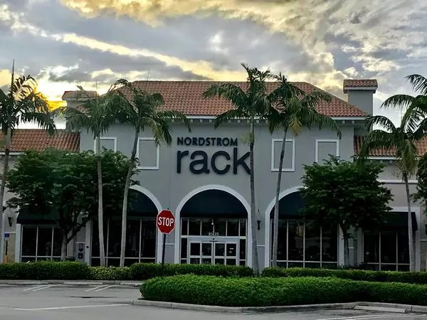 nordstrom rack clothing store shoes