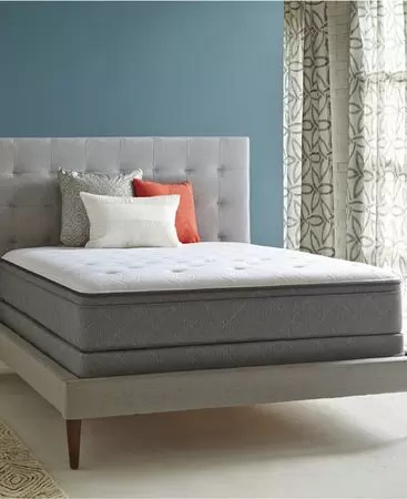 Image Of Memory Foam Mattress