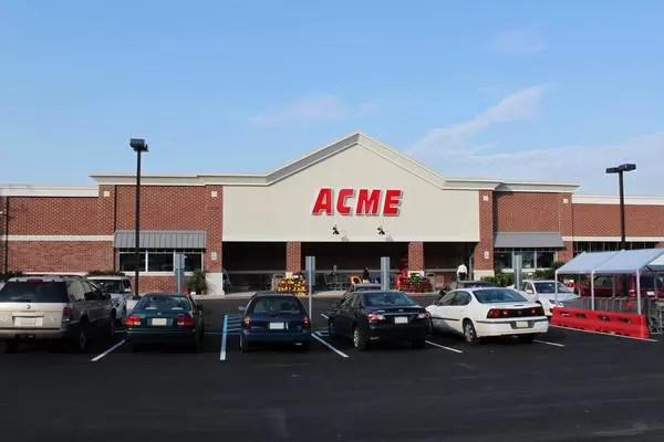 Acme Circular Pa