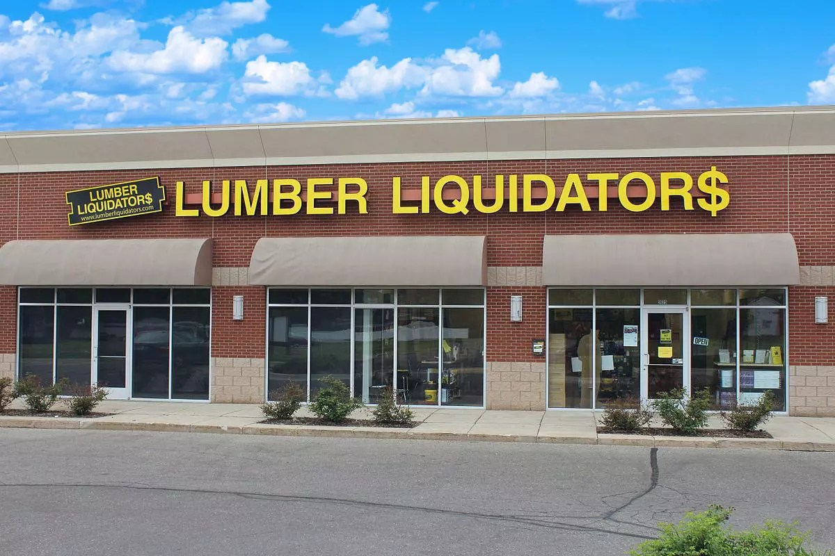 Lumber Yard Fayetteville Nc